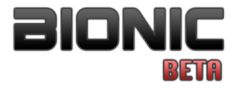 Bionic FPS - Beta